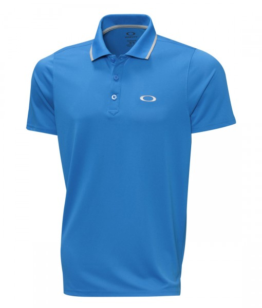 Oakley Standard 2.0 Polo Pacific Blue