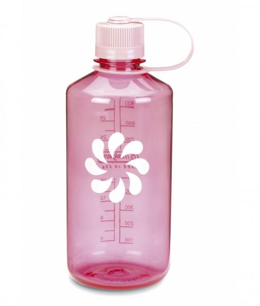 Nalgene Narrow Mouth Tritan BPA-Free Pink