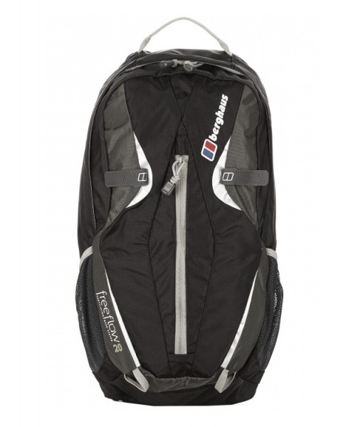 Sac à dos Berghaus Freeflow 20 jet Black Coal 01