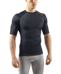 T-shirt de compression Sub Sports RX Graduated Homme