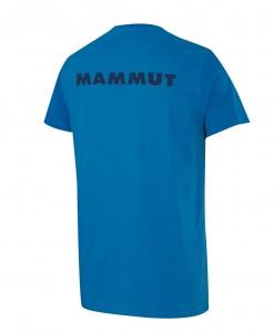 T-shirt logo Mammut Imperial