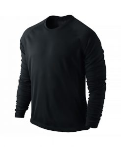 Cuddl Duds Pro Active Base Layer Black