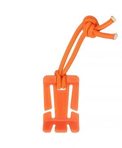 EDC Gear Strap Winder Orange