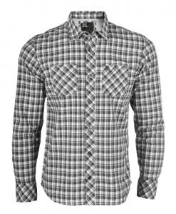Oxbow-Doylana-Shirt-Grey