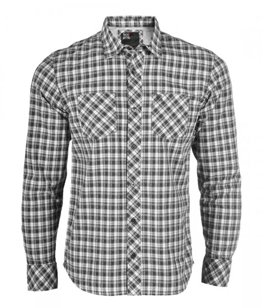 Oxbow-Doylana-Shirt-Grey