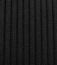 Paracord 550 de type III Black