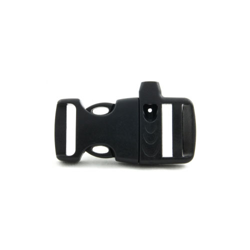 Plastic Whistle Buckle