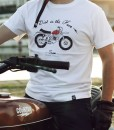 T-shirt CROSS Coontak 2