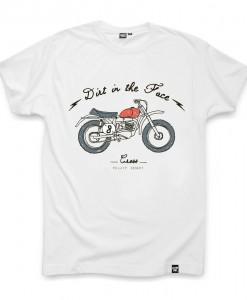 T-shirt CROSS Coontak