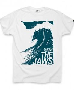 T-shirt JAWS Coontak