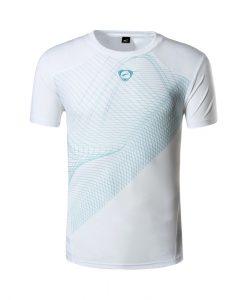 T-shirt LSong Performance Misantla Blanc