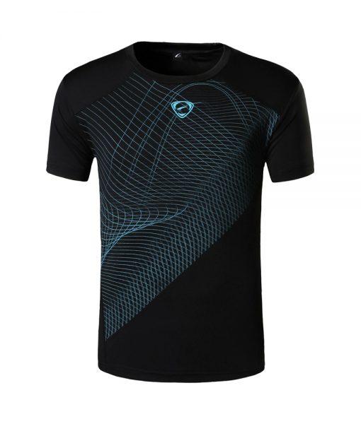 T-shirt LSong Performance Misantla Noir