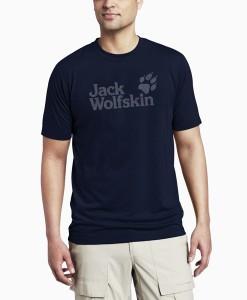 T-shirt Outdoor Dusk Jack Wolfskin 1