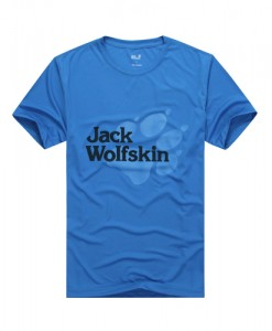 T-shirt Outdoor Jack Wolfskin