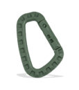 Tactical Teddy Tac-Biner Foliage Green