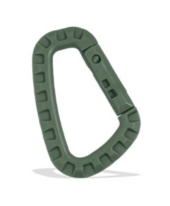 Tactical Teddy Tac-Biner Foliage Green