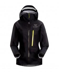 Arcteryx Alpha FL Womens Jacket