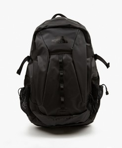 Base Camp Hot Shot Black 05