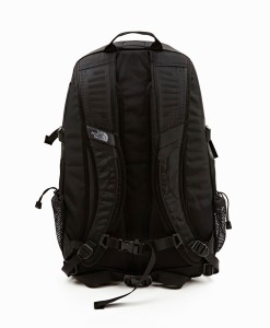 Base Camp Hot Shot Black 07