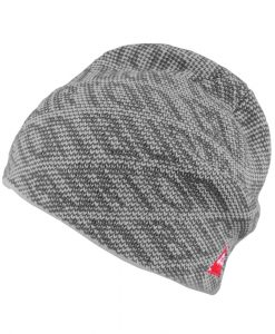 Bonnet Burton Mystery Tech Beanie Light Grey
