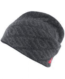 Burton Mystery Tech Beanie Dark Grey