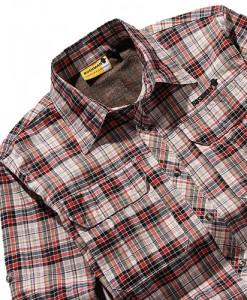 Bushman Explorer Shirt 01