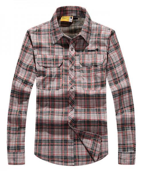 Bushman Explorer Shirt 02