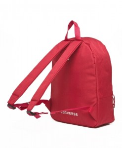Converse T-BACKPACK Pompei Red 2