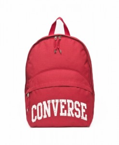 Converse T-BACKPACK Pompei Red