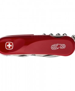 Couteau Suisse Wenger Backpacker 12_2