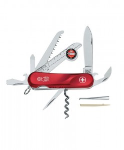 Couteau Suisse Wenger Backpacker 12_3