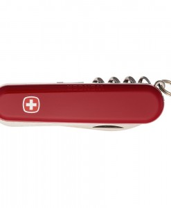 Couteau Suisse Wenger Classic 66_2