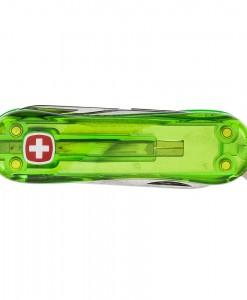 Couteau suisse Wenger Evolution 81 Vert_2