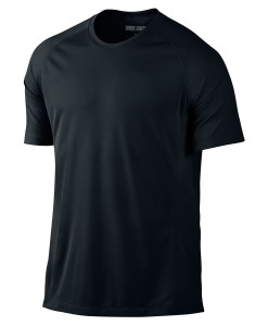 FunStop T-shirt Limens Black 01