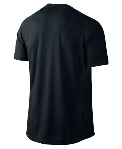 FunStop T-shirt Limens Black 02
