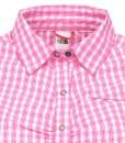 Kopi Luwak Shirt Linaria Pink 1