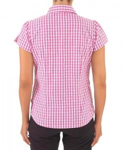 Kopi Luwak Shirt Linaria Pink 3