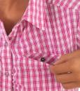 Kopi Luwak Shirt Linaria Pink 6