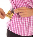 Kopi Luwak Shirt Linaria Pink 7