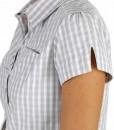 Kopi Luwak Shirt Metallic Silver 3