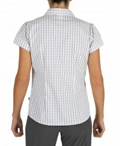 Kopi Luwak Shirt Metallic Silver 4