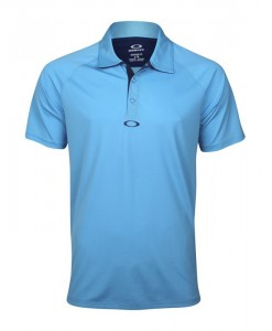 Oakley Elemental 2.0 Polo Ethereal Blue