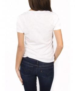 Oakley T-shirt Henley Drive 01
