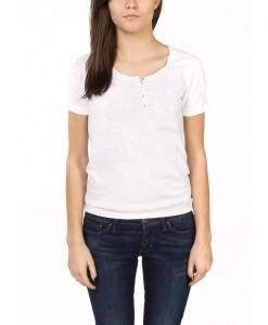 Oakley T-shirt Henley Drive 02