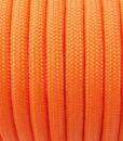 Paracord 550 Type III Orange