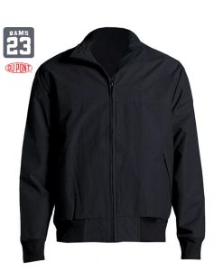 Rams 23 Delta Jacket Navy Blue