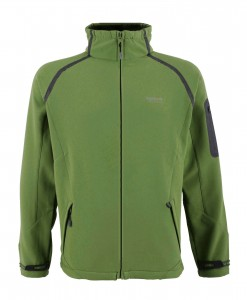 Regatta Softshell Jacket Boundary S03