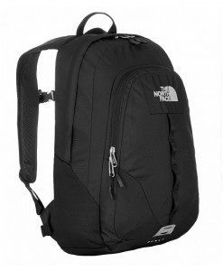 Sac à dos The North Face Vault Black 7