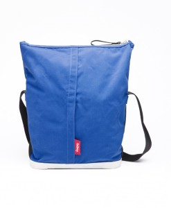 Sac Fatboy Soulbag White Soul Small Navy 2
