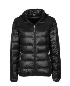 Salewa Maoli 2.0 Down Jacket W Black